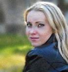 Блог  Юлия Ярчук