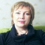 Блог  Вакарчук Светлана