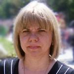 Блог  Мария Гончаренко