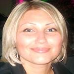Блог  Василина Лавренюк