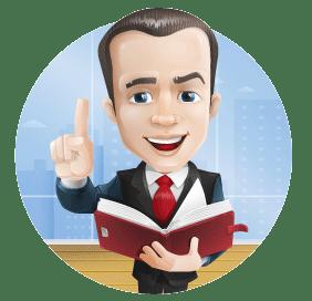 Преимущества регистрации на юридическом портале